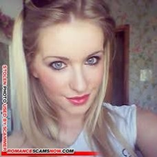 dating scammer: angel_sharpp@yahoo