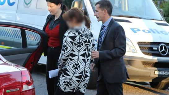 39-year-old Sydney woman Arrested for Romance Scam