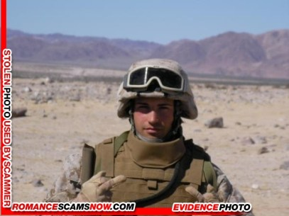 Sgt Nick Coster - sgtnickcoster@yahoo.com