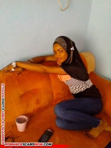 Adeyemi Mariam Blessing 10