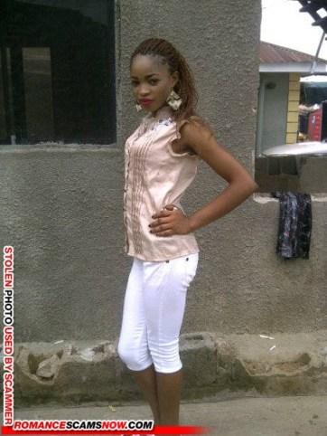 Adeyemi Mariam Blessing 4