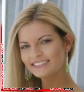 Ukraine dating scams pictures