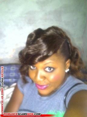 Jonathan Mariam Blessing 3