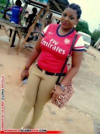 Jonathan Mariam Blessing 7
