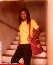 Mariama Blessing Musa 2