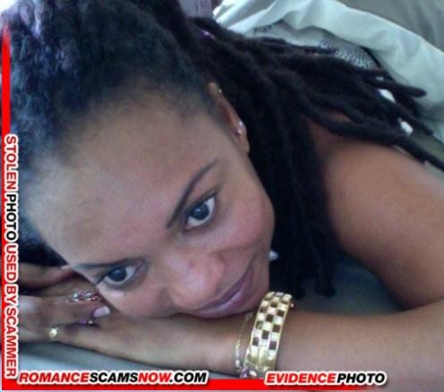 REAL SCAMMER PROFILE: Narh Tayne (Doreen) - Pretty Narth - pretty_narh@yahoo.com