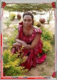 Gladys Zowonu