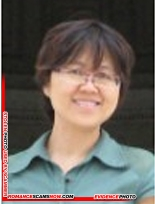 Yajun Fang - Reported Chinese Dating Scammers
