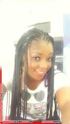 REAL SCAMMER PROFILE: Rashidatu Rash1z69@yahoo.com From Ghana