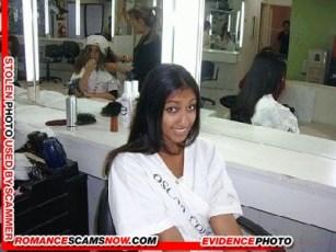Melissa Sumitra Roy 19