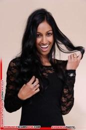 Melissa Sumitra Roy 22