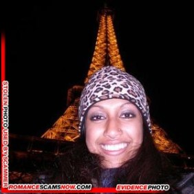 Melissa Sumitra Roy 27