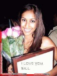Melissa Sumitra Roy 28