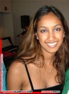 Melissa Sumitra Roy 32