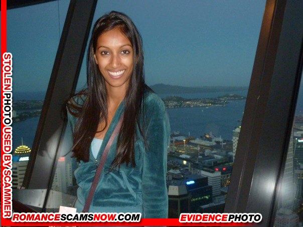 Melissa Sumitra Roy 33