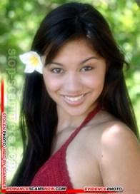 Dating Scammer Laicareil Mansida from Davao