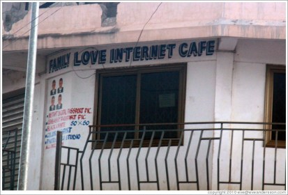 Where Dating Scams Start