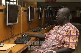 Accra Internet Cafe