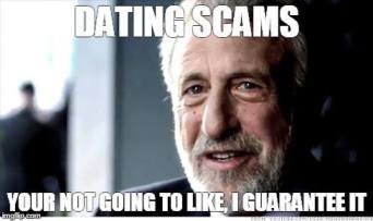 Dating Scams