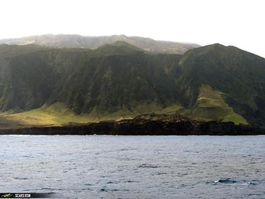 Tristan da Cunha, Saint Helena, Ascension and Tristan da Cunha