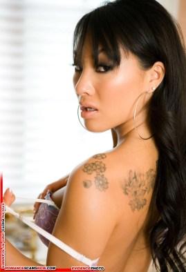 Porn Star Asa Akira