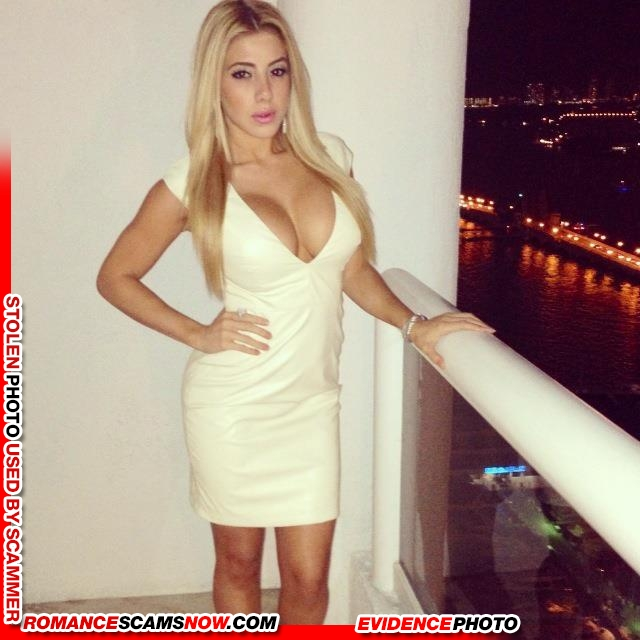 KNOW YOUR ENEMY: Valeria Orsini - Do You Know This Girl? A