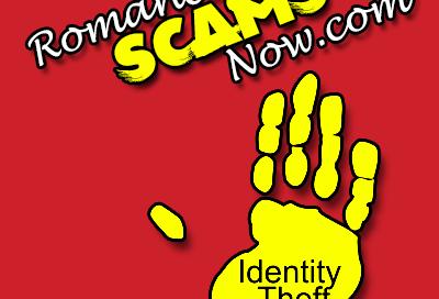 identity-theft banner alert