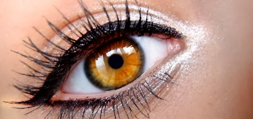 Amber Eye Color is also rare
