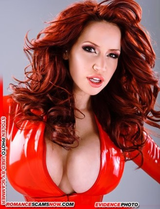 Bianca Beauchamp 41