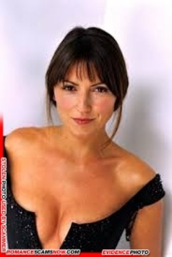 Davina Mccall 7