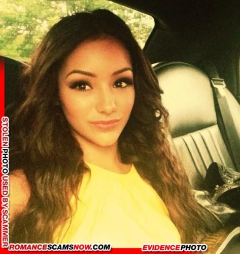 Melanie Iglesias 27