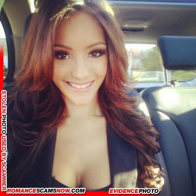 Melanie Iglesias 44