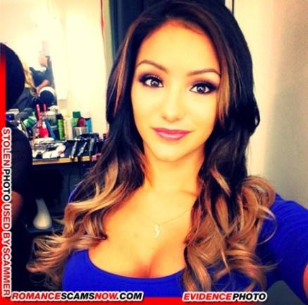 Melanie Iglesias 51