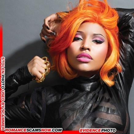 Nicki Minaj 26