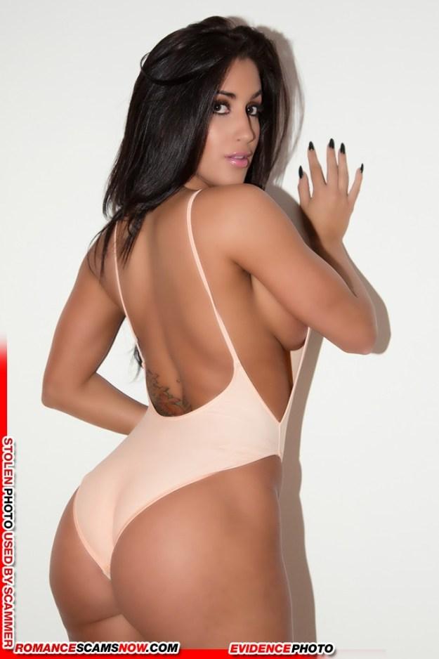 Claudia Sampedro 21