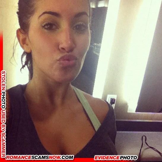 Claudia Sampedro 33