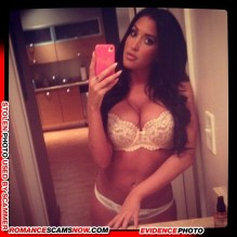 Claudia Sampedro 40