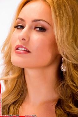 Anne Julia Hagen (Miss Germany)