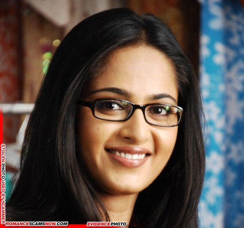 Anushka Shetty (Kollywood Actress)
