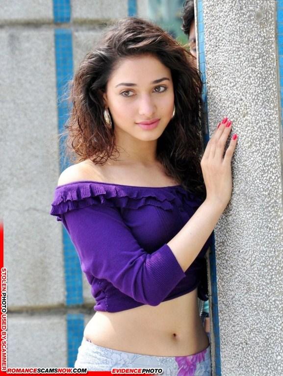 Tamannaah Bhatia (Bollywood Actress)