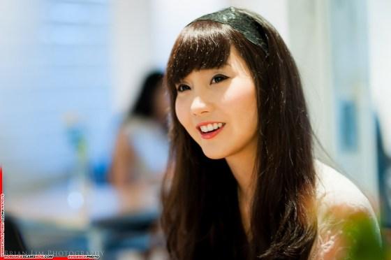 Alodia Gosiengfiao (Filipina Celebrity)