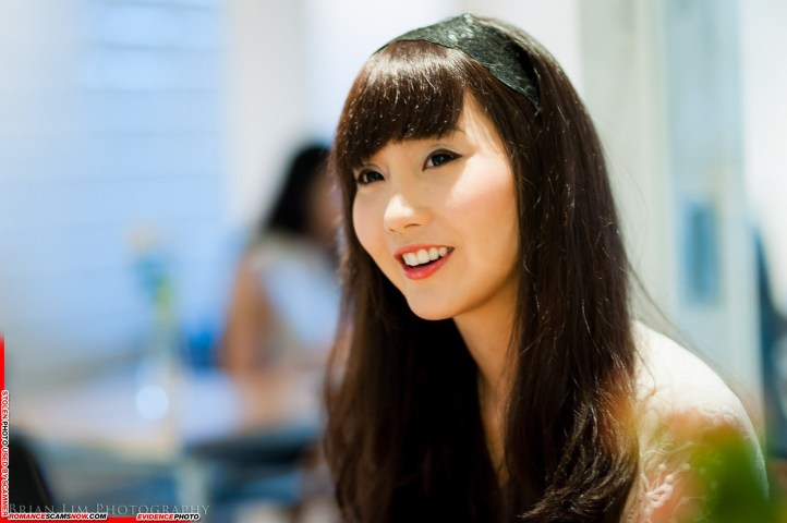 Alodia Gosiengfiao (Filipina Celebrity)