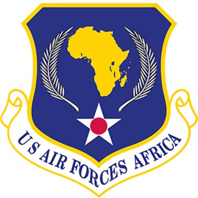US Air Forces AFRICA