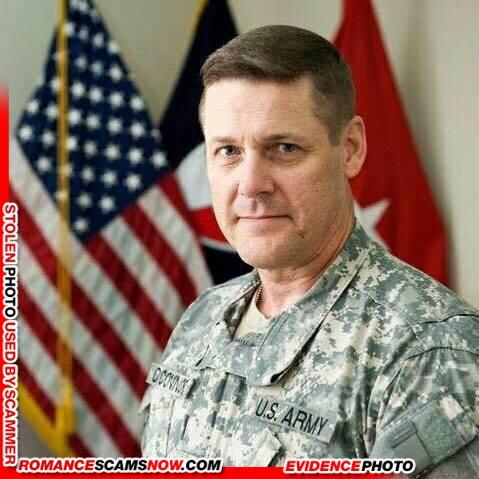 General John R OConnor 1