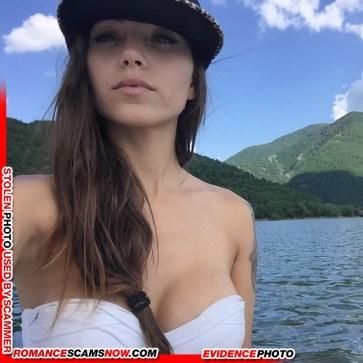 Melanie Pavola 15