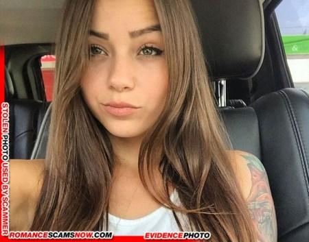 Melanie Pavola 6