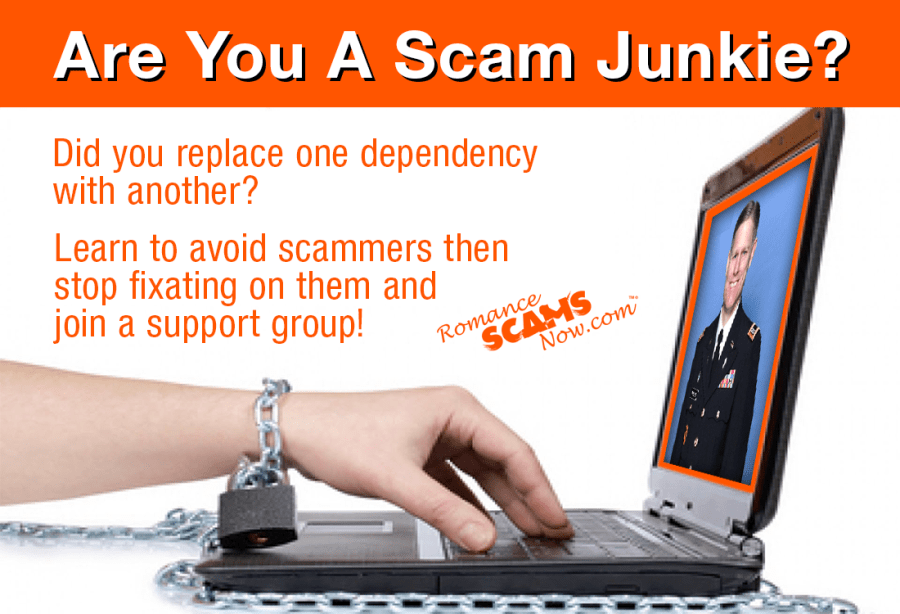 RSN™ Insight: Psychology Of Romance Scams – Scam Junkies