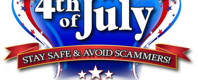 Happy Birthday America - July 4th
