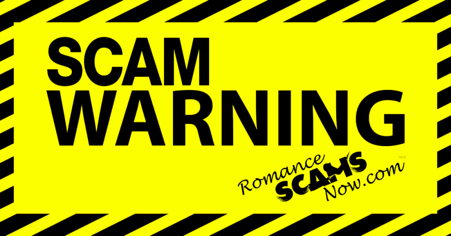 SCARS|RSN™ Scam Warning: Scammers Can Access Your Bank Accounts