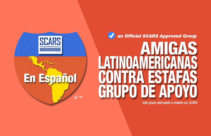 Amigas Latinoamericana Anti-Estafas :: Ayuda y Apoyo Para Víctimas